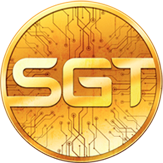 SGT Crypto Rewards Token
