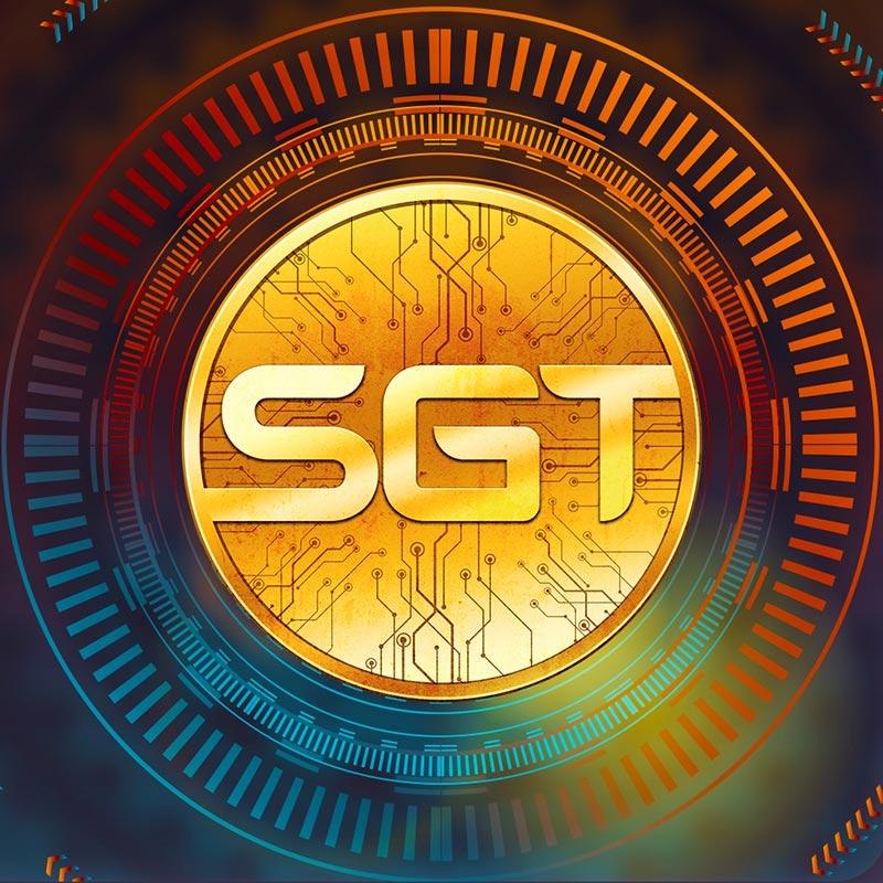 SGT暗号トークン